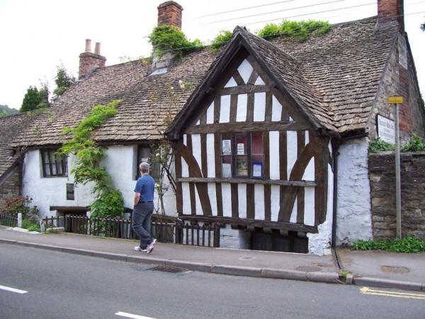 Ancient-Ram-Inn-Gloucestershire-England
