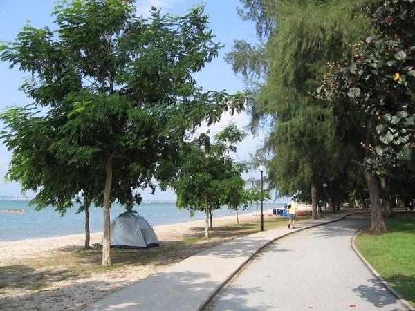 Changi_Beach