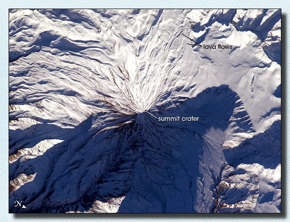 Damavand-Nasa