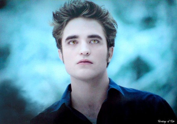Edward-Eclipse