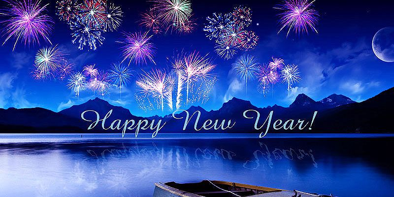 Happy New Year Hd Images, Wallpapers, Photos 2017 [Free Download ...
