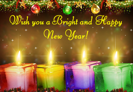 Best Happy New Year 2017 Wishes, Messages, Quotes