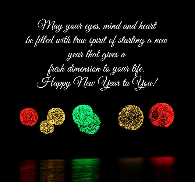 Happy New Year 2017 Quotes: Best Happy New Year Wishes, Messages, Quotes 2017