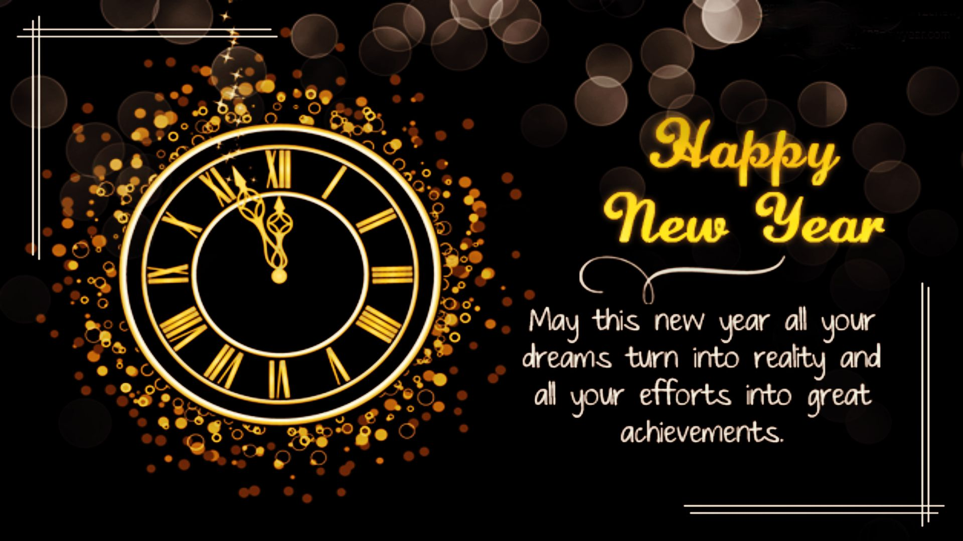 best happy new year wishes messages quotes 2019