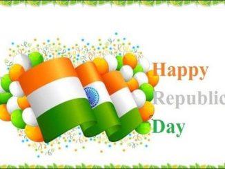 26 Jan - Republic Day Facebook & Whatsapp Status & Messages