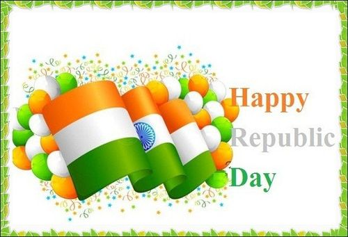 26 Jan - Republic Day Facebook & Whatsapp Status & Messages