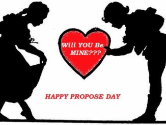 30+ Propose Day Status for Whatsapp and Messages for Facebook