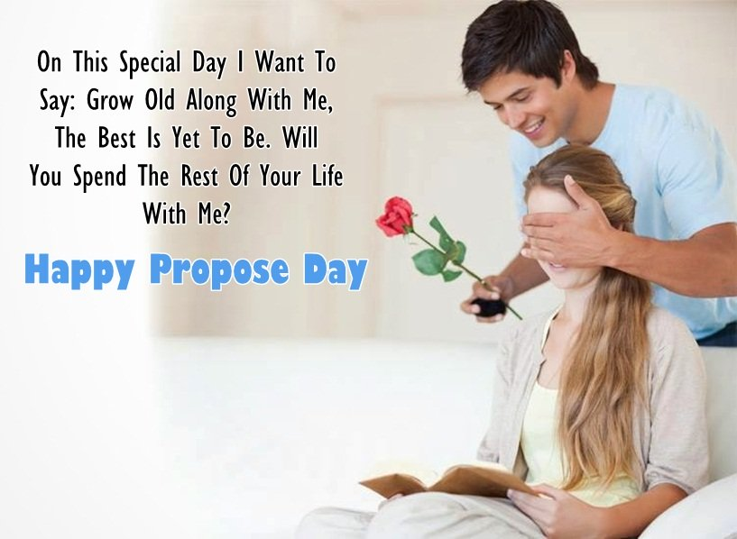 30 Propose Day Status For Whatsapp And Messages For Facebook Polesmag