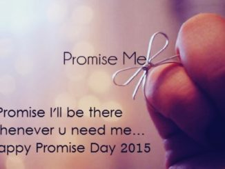 Promise Day Status for Whatsapp and Messages for Facebook