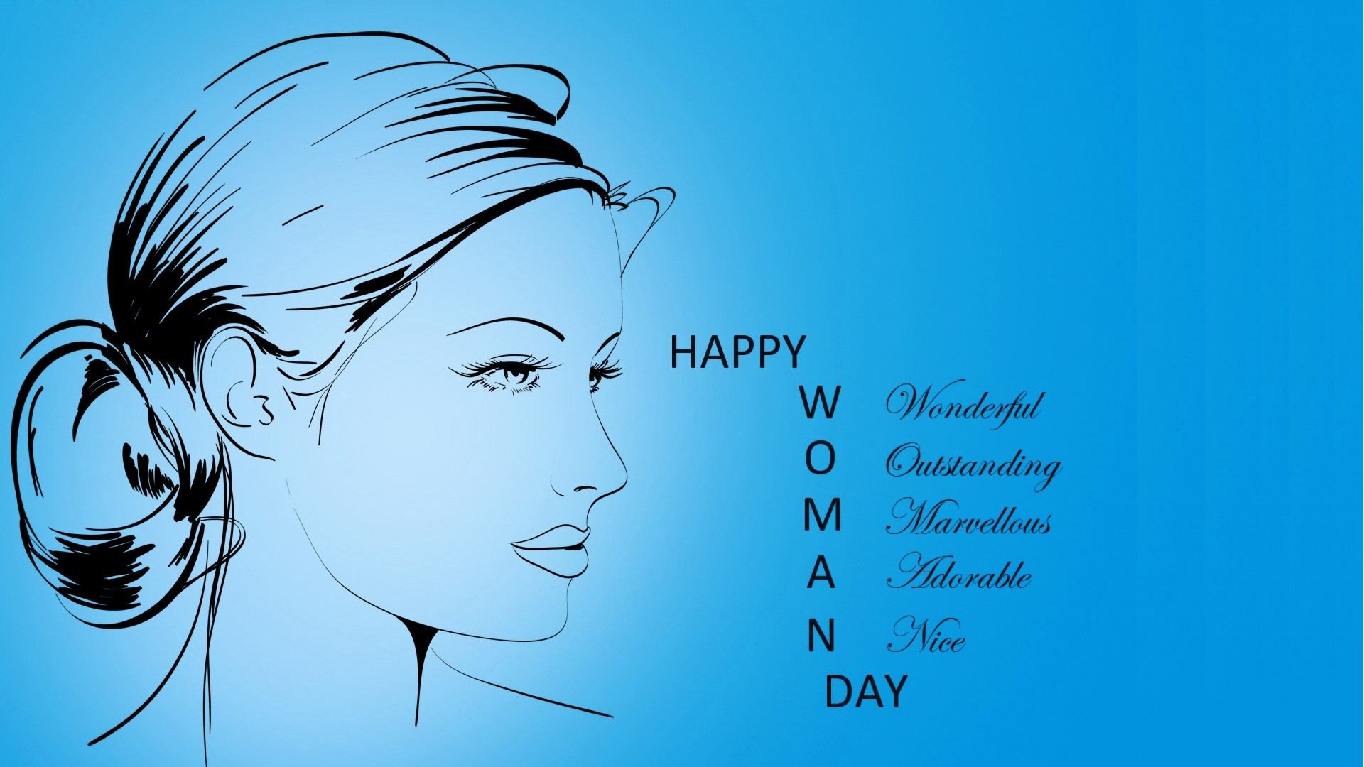 Happy Womens Day HD Images, Wallpapers, Pics -Free Download