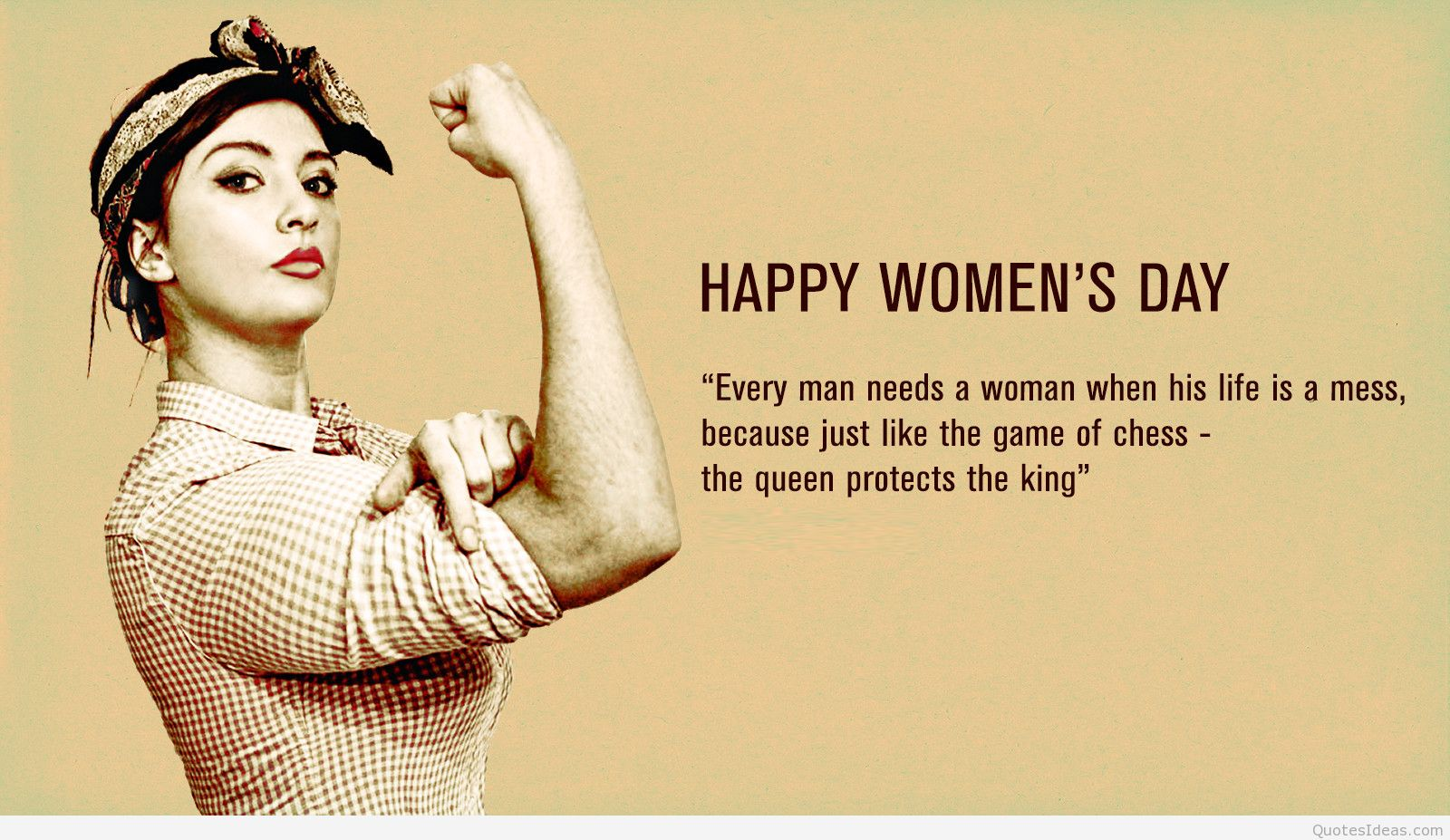 International Women S Day Quotes Messages: Happy Women's Day Wishes, Quotes, Messages, And SMS In