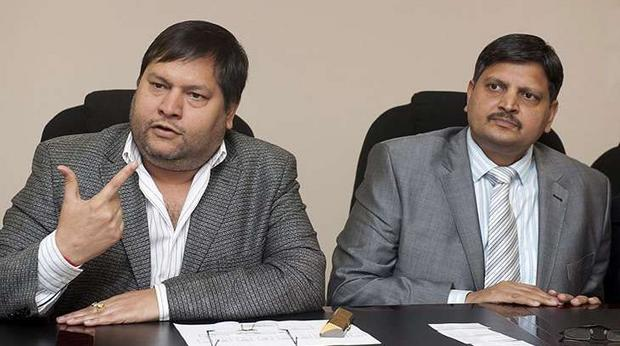 It Is Checkmate For The Guptas In South Africa