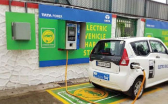 EV Charging Spots To Be Set Up By Indian Railways At Delhi Stations