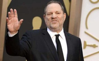 Weinstein's Production Company Files For Bankruptcy