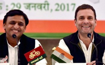 Inching Closer To Alliances For 2019 Polls Congress Shows Young Image