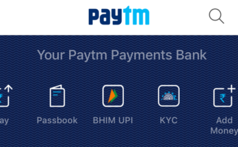 Paytm Has These Reasons For You To Finish Your KYC Process