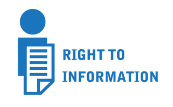Central Information Commission Appointments Info Won't Be Shared By The Government