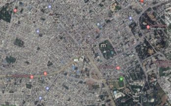 Satellite Imaging To Be Used By Gurgaon To Verify Encroachment