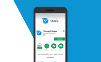 "Soon Digital Payments Functionality To Surface In ""Kaizala"" App Of Microsoft"