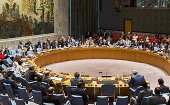 G4 Nations On UNSC Reform, Pakistan Criticized India