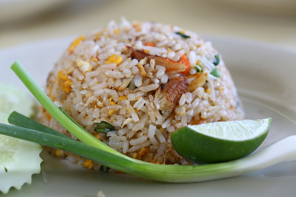 4 Thai Dishes You Cannot Afford To Miss Whilst Staying In Pattaya