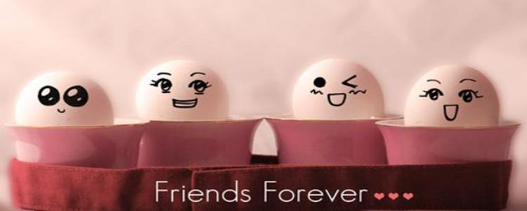 Friendship Day FB Covers, Photos, Banners