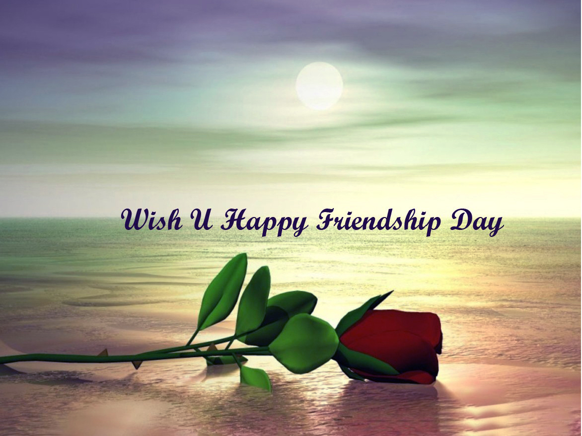 Happy Friendship Day HD Images, Wallpapers, Pics, and Photos