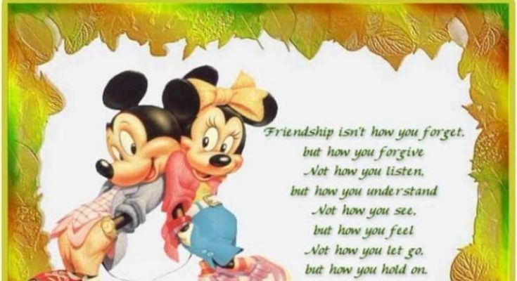 Happy Friendship Day Greetings Cards 2019