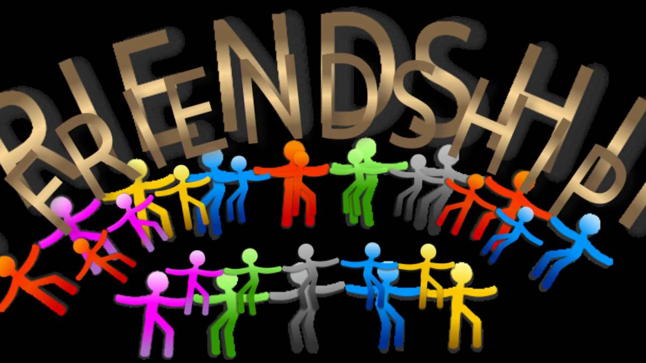 Happy Friendship Day HD Images, Wallpapers, Pics, and Photos (Free Download)