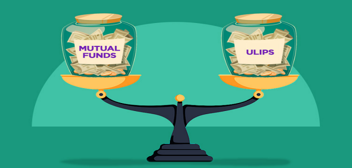 Mutual Funds vs ULIPs