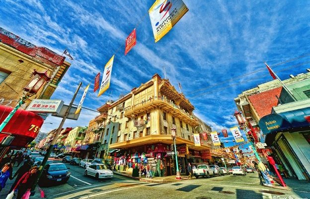 Memorable Things That Can Do In San Francisco
