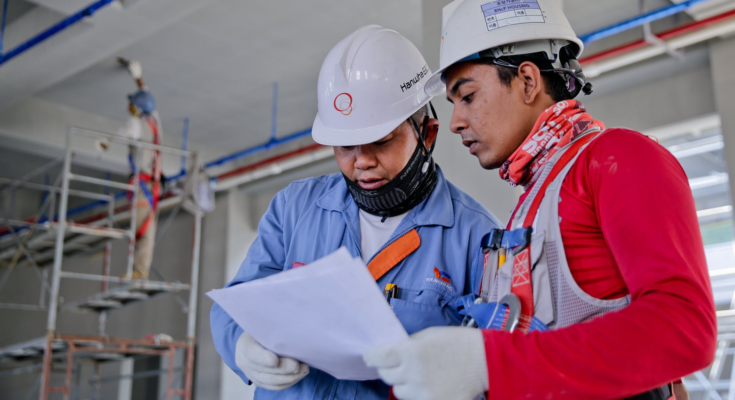 Safety Equipment for Commercial Properties