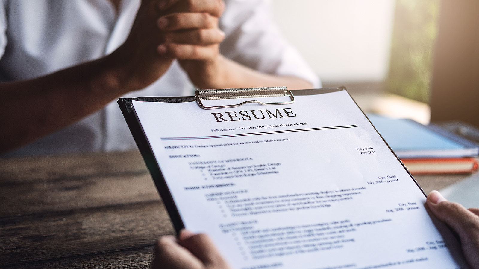 Federal Resume Experts