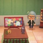 Animal Crossing New Horizons TV Programs and Commercials